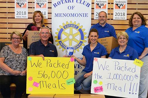 Rotary Club Of Menomonie 187 Blog Archive 187 Kids Against